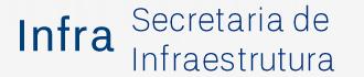 Secretaria de Infraestrutura - INFRA